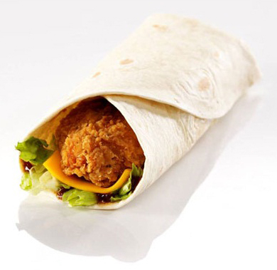 New Crispy Coronation Chicken Bbq Chicken Snack Wraps In Mcdonalds Uk Hello